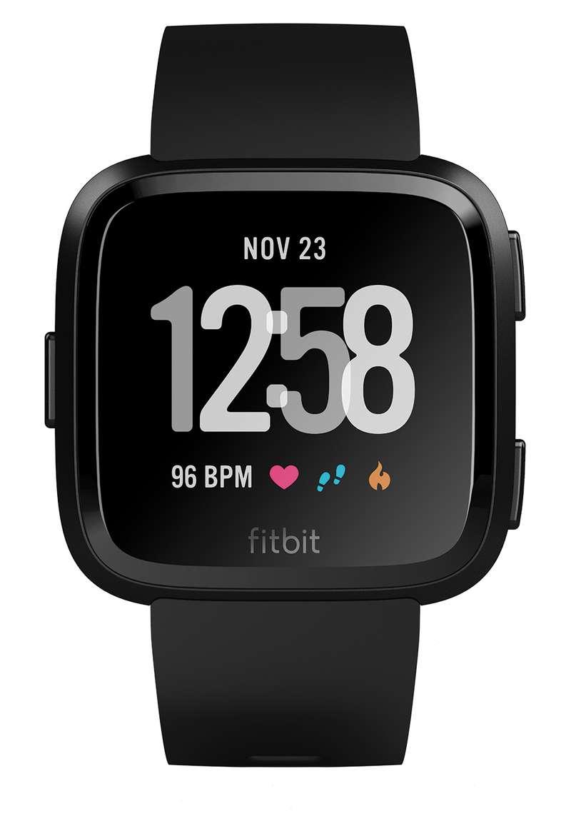 Fitbit (FB505GMBK)