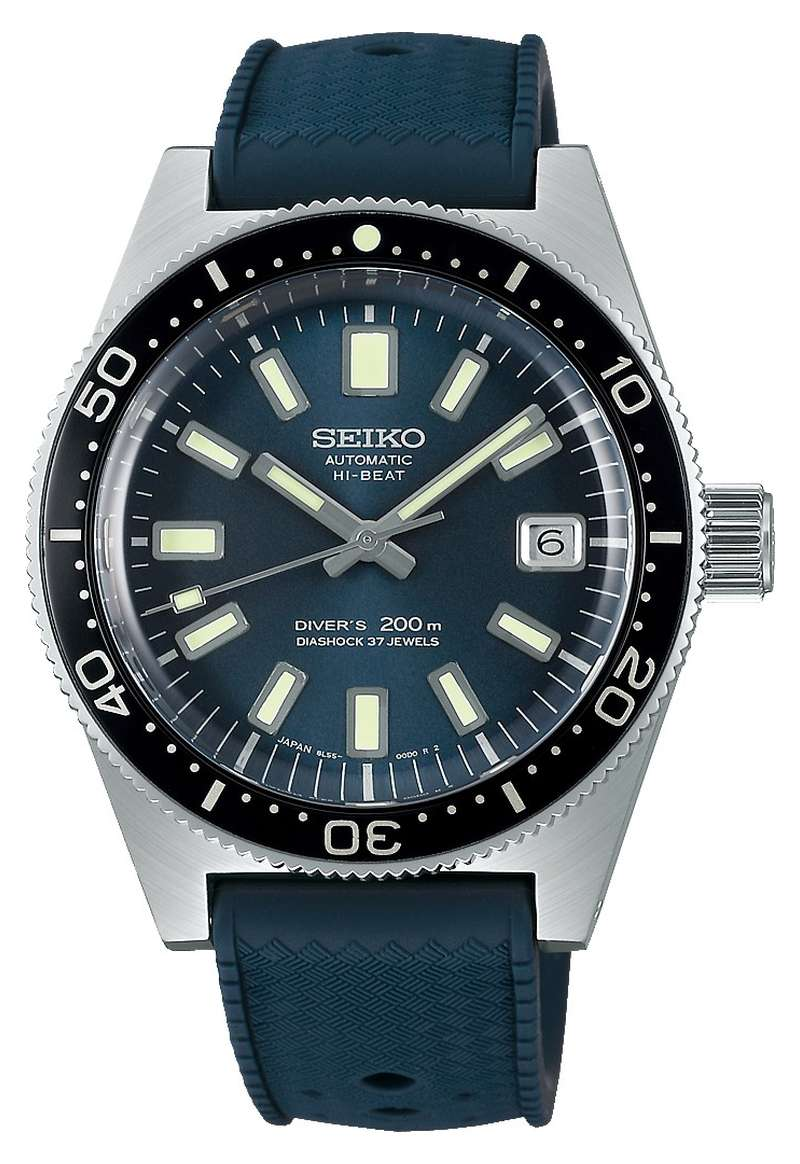 Seiko Prospex Pre-order Deposit (Expected Retail Price HK$48,500)