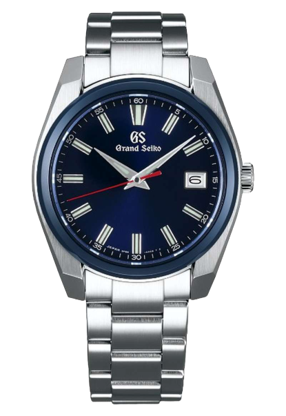 Grand Seiko 60th Anniversary Limited Edition Pre-order Deposit (Expected Retail Price HK$29,200)
