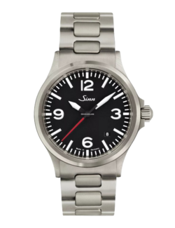 Sinn Pre-order Deposit (Expected Retail Price: HK$12,300 )