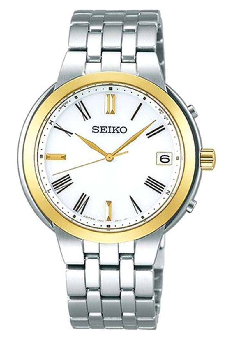 Seiko Domestic