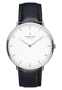 Nordgreen (NA40SILEBLXX)