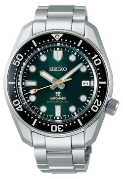 Seiko Domestic