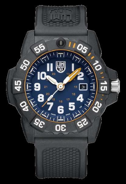 Luminox Navy Seal