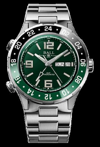 BALL Watch Roadmaster Marine GMT