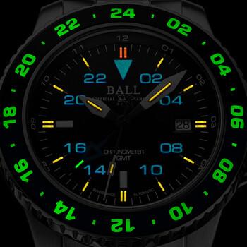 BALL Watch Engineer Hydrocarbon AeroGMT