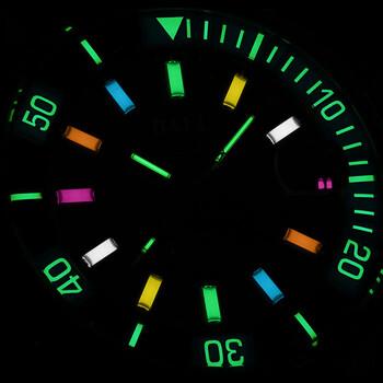 BALL Watch Engineer Master II Diver Chronometer