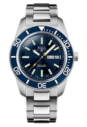 BALL Watch Engineer Master II Skindiver Heritage